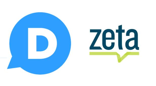 Zeta Global تستحوذ على منصة التعليقات Disqus