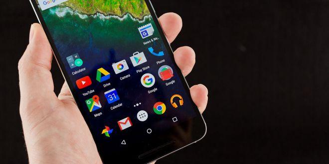 هواتف Nexus 6P تقود جوجل وهواوي الى قاعات المحاكم