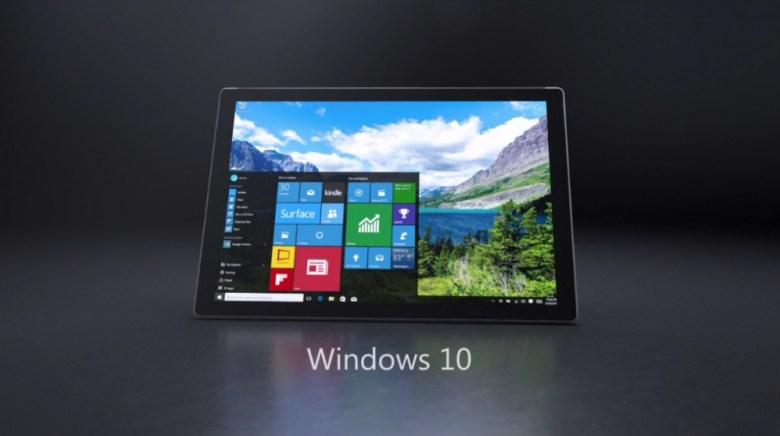 تقارير : مايكروسوفت قد تقدم نسخة Windows 10 Cloud 1