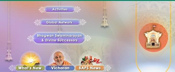 B A P S Swaminarayan Sanstha