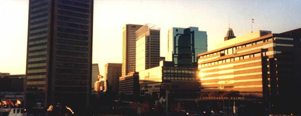Baltimore, 1998