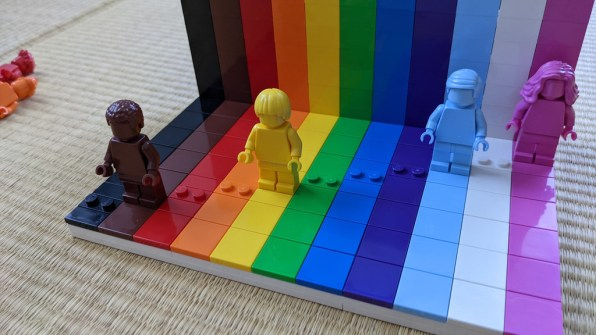 Everyone is Awesome - Lego set - 7