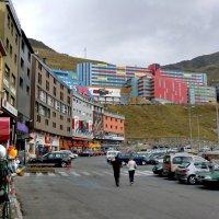 Pas de la Casa in Andorra