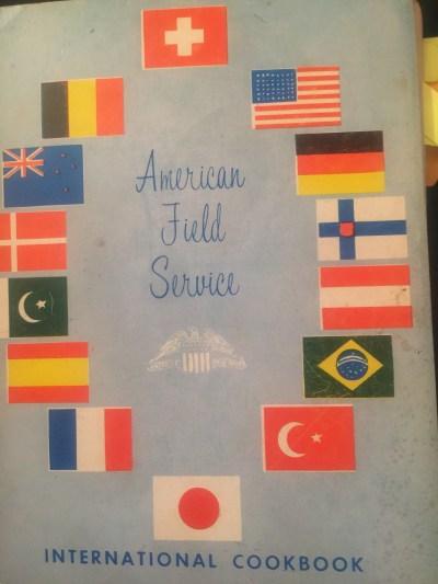 American Field Service
