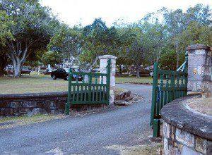 Balmoral Cemetery