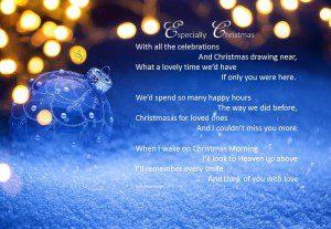 Especially Christmas