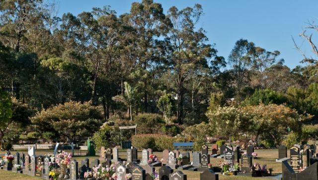 Great Southern Memorial Park