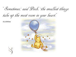10 Funeral Readings From Winnie the Pooh - Swanborough Funerals