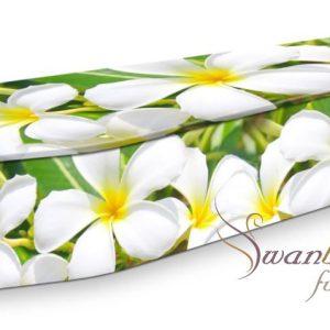 Frangipani Coffin