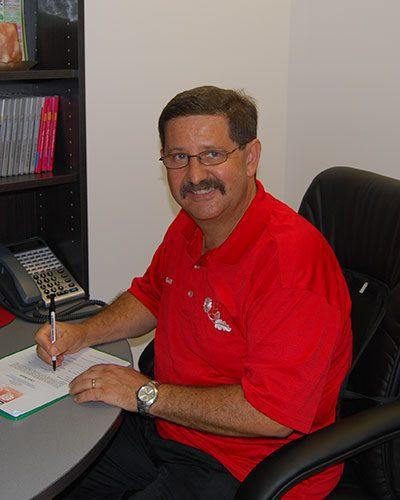 Gary Noble