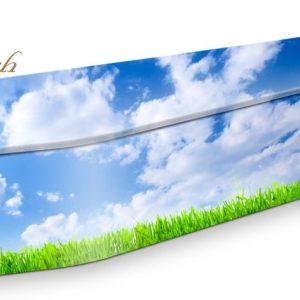 golf coffin