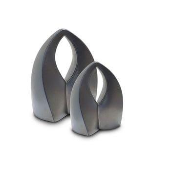 Infinite Bronze Cremation Urns