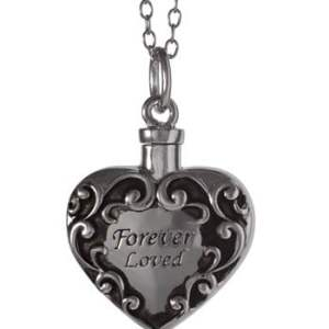 Forever Loved Ashes Jewellery