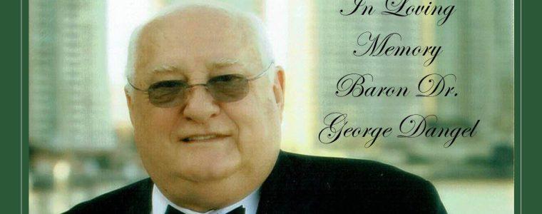 Baron Dr. George Dangel