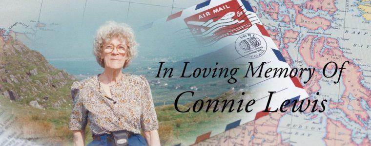 Connie Lewis