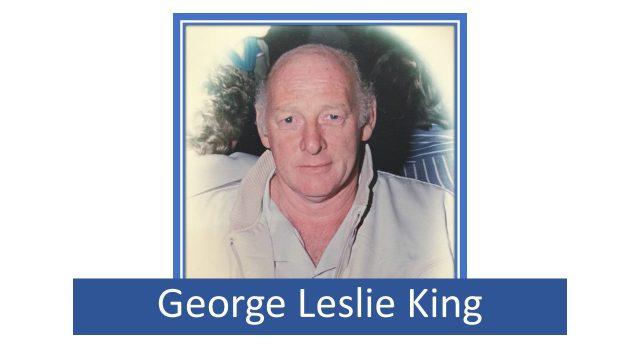 George Leslie King