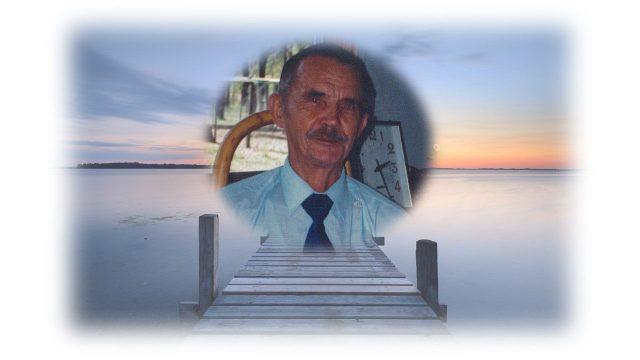 In Loving Memory of George Creuco