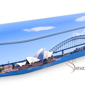 Sydney Opera House Coffin