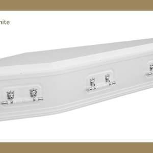 Wallarah White Coffin