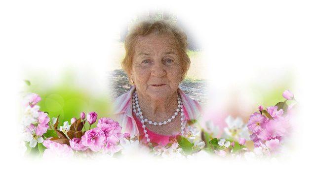 Violet Olive Hawkey
