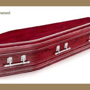 *Traditional Coffins