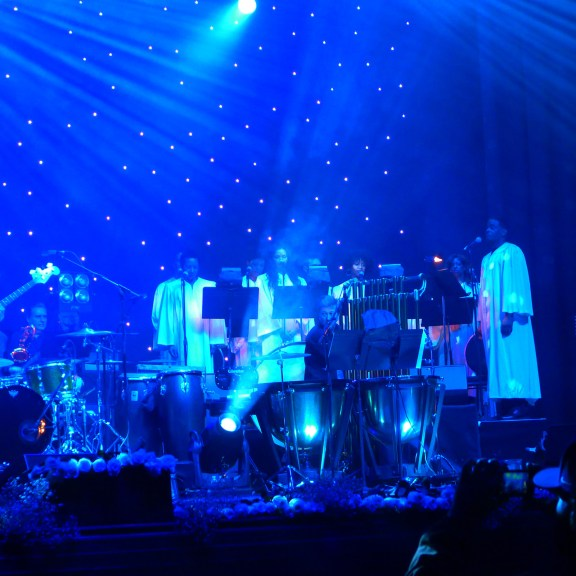 Spiritualized - United Artists Theater; Los Angeles, CA (2)