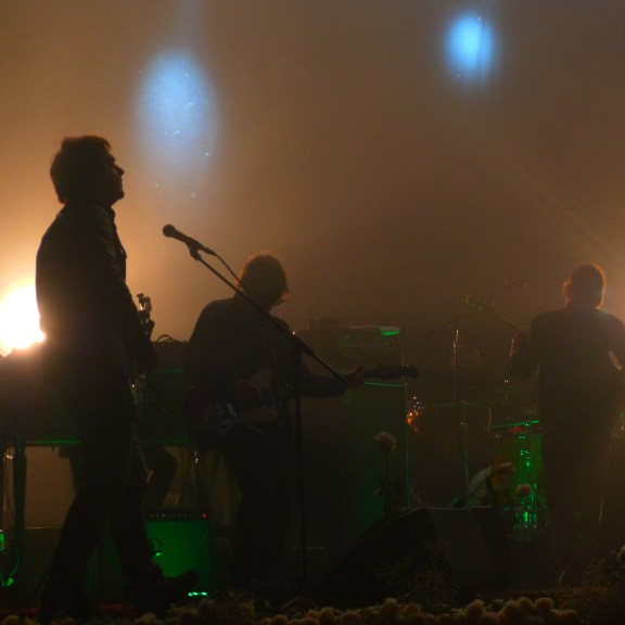 Spiritualized - United Artists Theater; Los Angeles, CA (3)