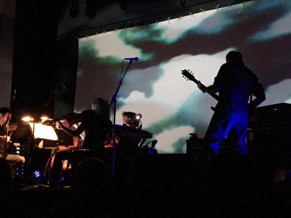 Stars Of The Lid Live 2
