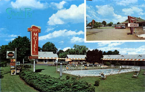 Sharp's Motel