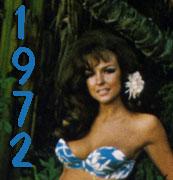 1972 Mai-Kai Calendar