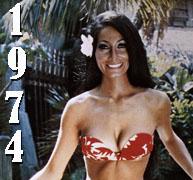 1974 Mai-Kai Calendar