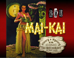 Swanky has written a book about the Mai-Kai. Pre-order it HERE and check out the new website HERE.