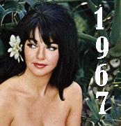 1967 Mai-Kai Calendar