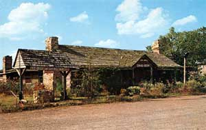 The Pioneer House - US 129