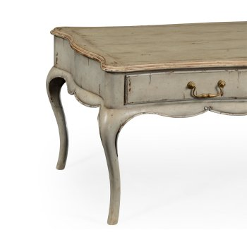 jonathan charles furniture french grey painted coffee table shabby chic