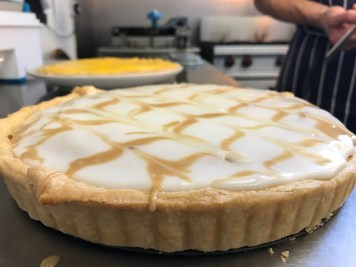 Bakewell Tart, Meals On Wheels, Meal Delivery Service, Swanland House,