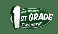 1st grade website