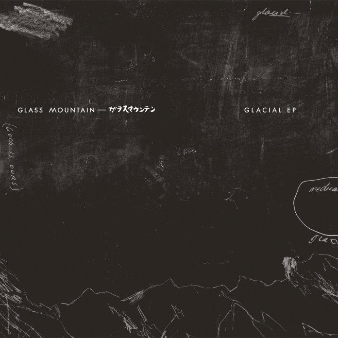 MUSIC Glass Mountain