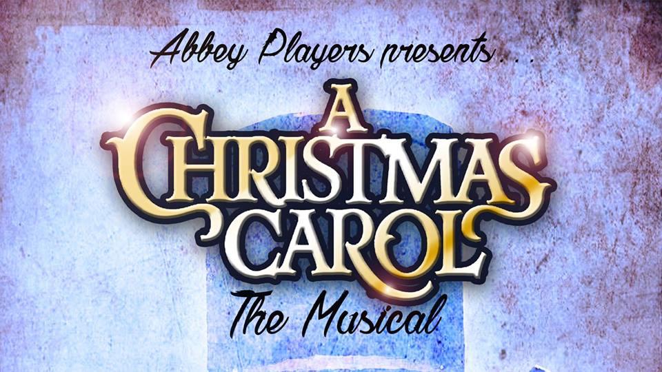 A Christmas Carol The Grand Theatre