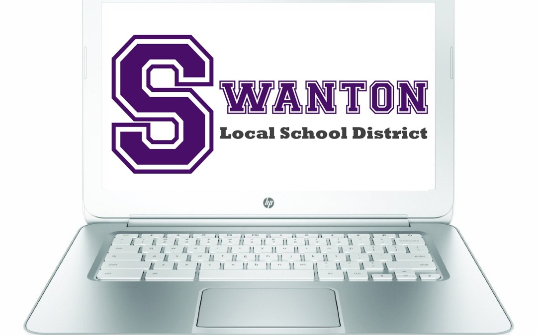 Swanton Local School District Announces Cutting-edge 1:1 Technology Initiative