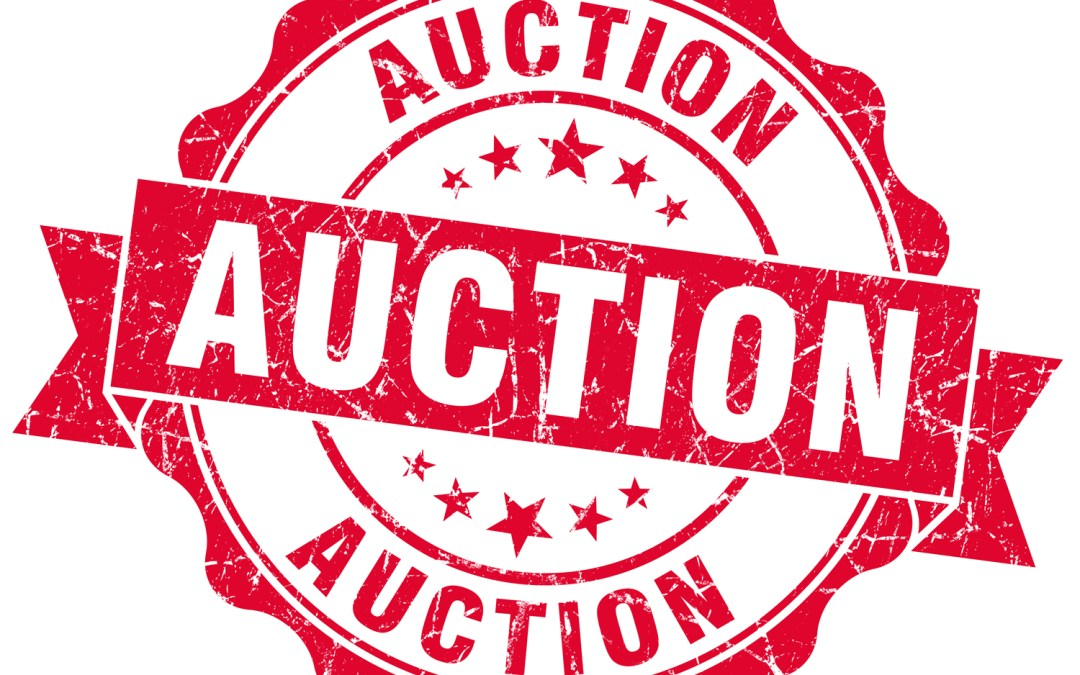 Swanton Online Auction – Open