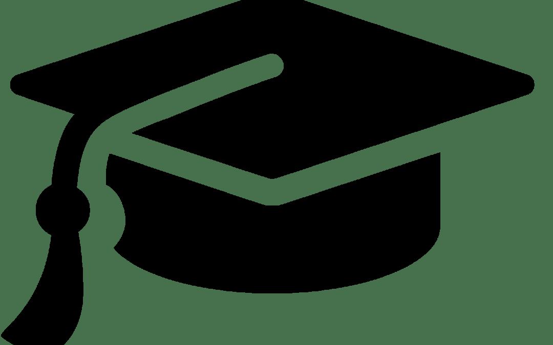 Senior Graduation Ceremony