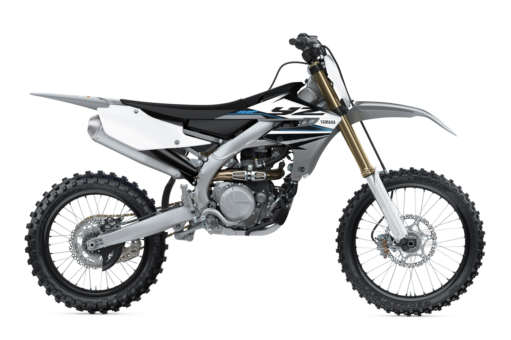 Yamaha Releases Motocross Amp Off Road Motorcycles