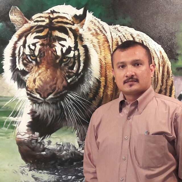 Ferdinand Hutahahean, Direktur Eksekutif Energy Watch Indonesia (EWI)