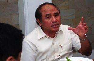Prijanto, Mantan Wakil Gubernur DKI