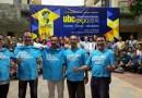 "Beragam Produk Alumni UNDIP Dipamerkan UBC EXPO, Pokoknya Seru Deh… ""Gayeng Guyub nGerejekeni"""