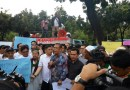 "Surat Terbuka untuk Presiden Republik Indonesia  ""GERAKAN RAKYAT TANGKAP AHOK"""