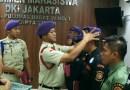 MENWA Indonesia Tingkatkan Kemampuan Tanggap Bencana