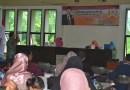 Lalu Gede Syamsul Tebarkan Nilai Kebangsaan untuk Pemuda, Mahasiswa dan Siswa di NTB