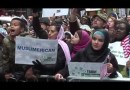 "Rally ""Today I am a Muslim too"" di NYC"